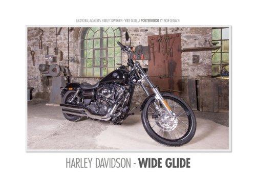 9783660309942: Emotional Moments Harley Davidson Wi