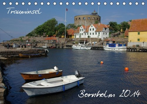 9783660317541: Trauminsel Bornholm - Author: Prescher Werner