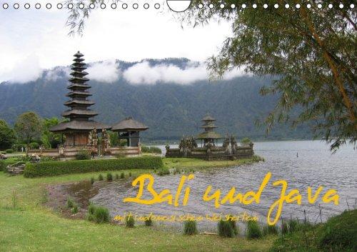 9783660334722: Bali Und Java Mit Indonesischen Weish