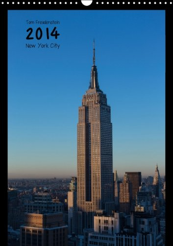 9783660345377: Vertical New York - Author: Freudenstein Tom