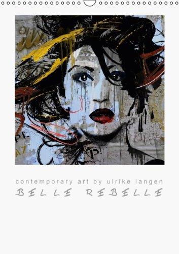 9783660356359: BELLE REBELLE - Author: Langen Ulrike