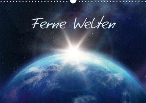 9783660374551: Ferne Welten - Author: Gann (magann) Markus