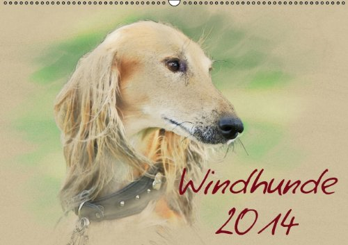 9783660394009: Windhunde 2014 - Author: Redecker Andrea