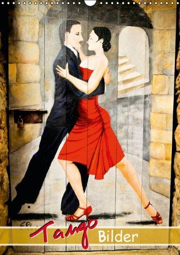 9783660395266: Tango-Bilder: Tango-Bilder A3 hoch