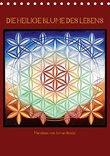 9783660395648: Die heilige Blume des Lebens - Mandalas von Istvan Seidel - Author: Seidel István