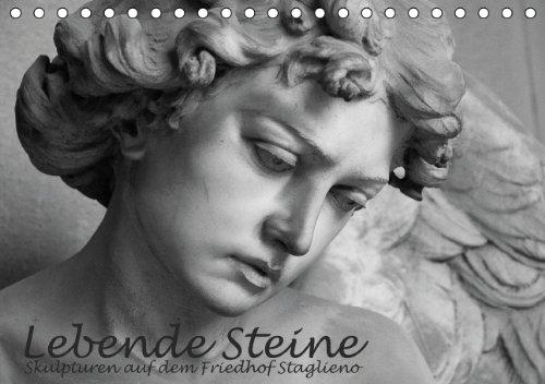 9783660401851: Lebende Steine Skulpturen Auf Dem Fri