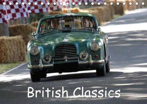 9783660419511: British Classics - Author: Buchverlag Hanseatischer