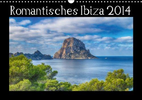 9783660427707: Romantisches Ibiza 2014: Romantisches Ibiza 201 A3 quer