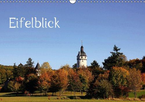 9783660433364: Eifelblick: Eifelblick A3 quer