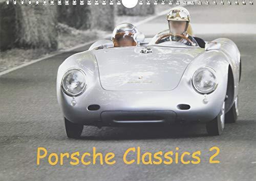 9783660436235: Porsche Classics: Porsche Classics A4 quer