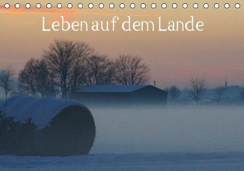 9783660436785: Leben auf dem Lande - Author: kattobello