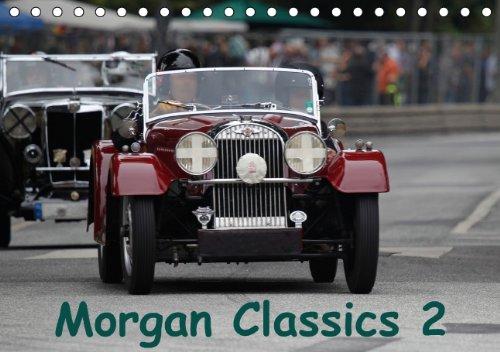 9783660443790: Morgan Classics 2 - Author: Buchverlag Hanseatischer