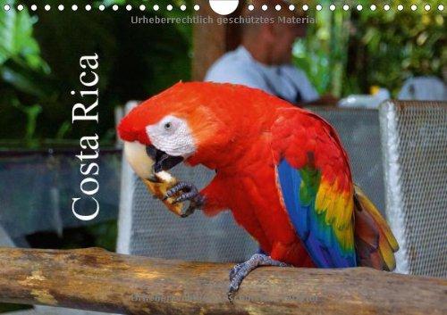 9783660462692: Costa Rica - Author: M.Polok