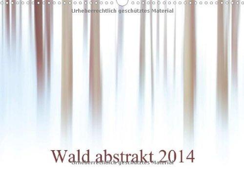 9783660466010: Wald abstrakt 2014 - Author: Stolzenburg Kerstin