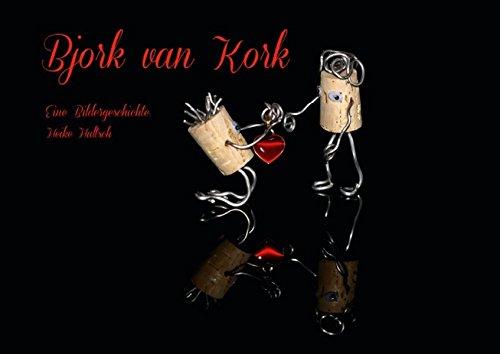 9783660504477: Bjork van Kork (Posterbuch DIN A2 quer): Eine Bildergeschichte (Posterbuch, 14 Seiten)