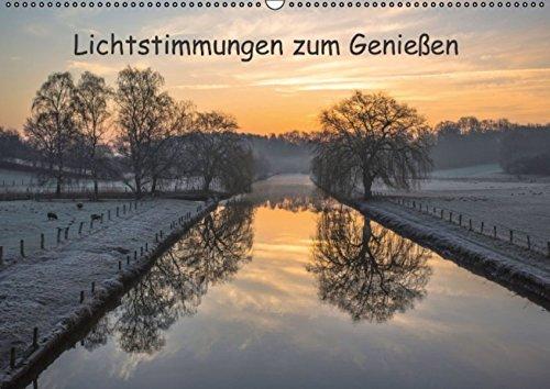 9783660511246: Lichtstimmungen Zum Genie��en Wandkale