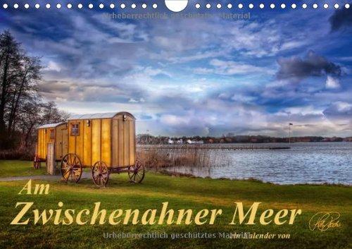 9783660516500: Am Zwischenahner Meer Wandkalender 201