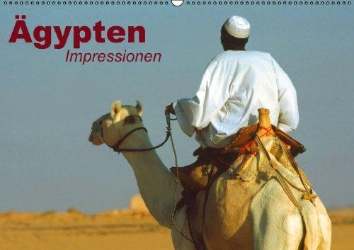 9783660527889: Ägypten · Impressionen - Author: Stanzer Elisabeth