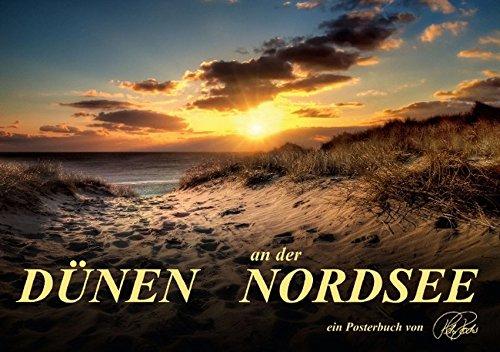 9783660553611: Dünen - an der Nordsee (Tischaufsteller DIN A5 quer): Peter Roder, folgen Sie dem Fotokünstler in die Dünen der Nordseeküste (Tischaufsteller, 14 Seiten)