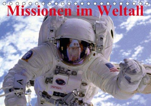 9783660560091: Missionen im Weltall - Author: Stanzer Elisabeth