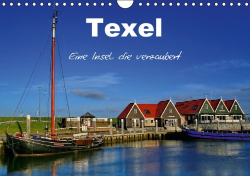 9783660578324: Texel - Eine Insel die verzaubert - Author: Krone Elke
