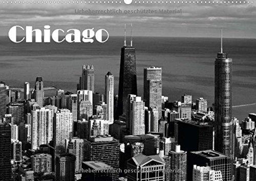 9783660609813: Chicago 2015 - Author: Kolbe (Dex - Foto) Detlef