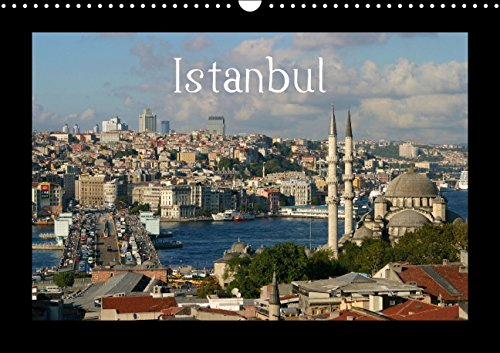 9783660646702: Istanbul - Author: Helmstedt Jens