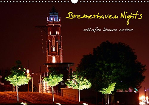 9783660654295: Bremerhaven Nights - Author: Weis Timo