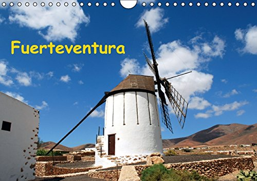 9783660664362: Fuerteventura - Author: Schneider Peter