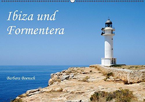 9783660670950: Ibiza Und Formentera Wandkalender 2015
