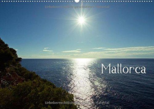 9783660677386: Mallorca Wandkalender 2015 Din A2 Quer