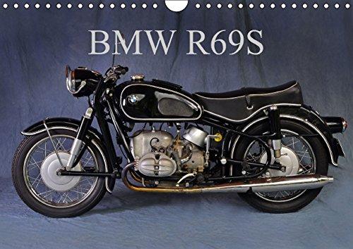 9783660680461: BMW R69S - Author: Laue Ingo