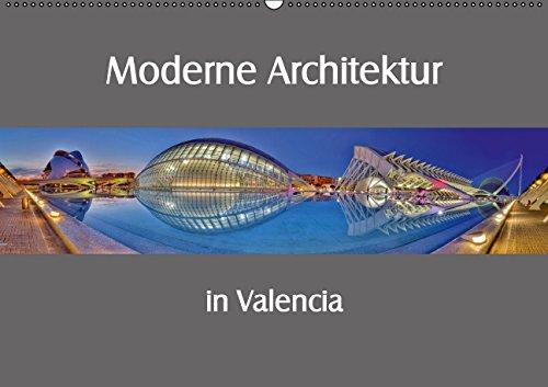 9783660694086: Moderne Architektur in Valencia Wandka