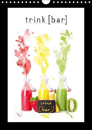 9783660697520: trink[bar] - Author: Sturm Jenny