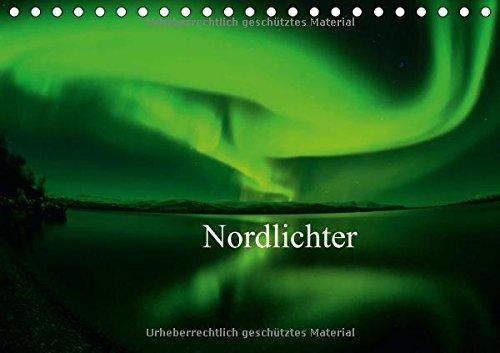 9783660710106: Nordlichter Tischkalender 2015 Din A5