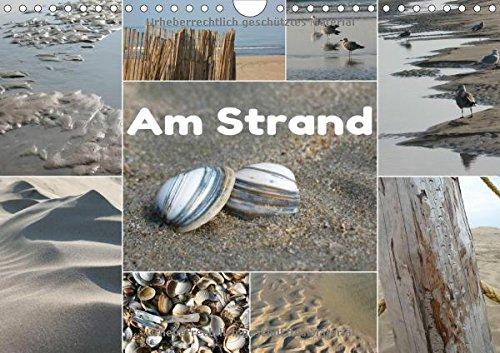 9783660712520: Am Strand - Author: JUSTART