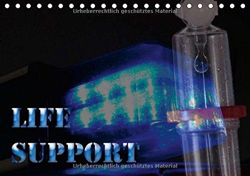 9783660713213: Life Support - Author: Portenhauser Ralph