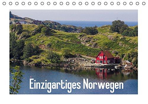 9783660717921: Einzigartiges Norwegen - Author: Fenske Martina