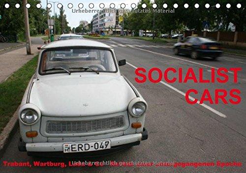 9783660727685: Socialist Cars 2015 - Author: Kugel Bastian