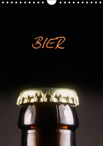 9783660735284: Bier Wandkalender 2015 Din A4 Hoch