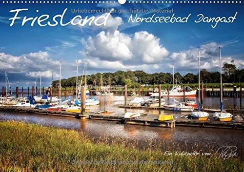 9783660739817: Friesland - Nordseebad Dangast - Author: Roder Peter