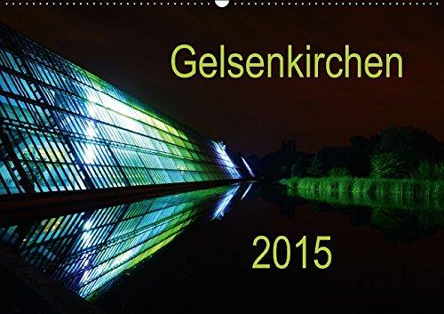 9783660742015: Gelsenkirchen 2015 - Author: Grau Anke