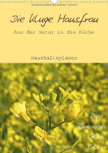 9783660745603: Die kluge Hausfrau - Aus der Natur in die Küche - Author: Mayer/Die kluge Hausfrau Kerstin