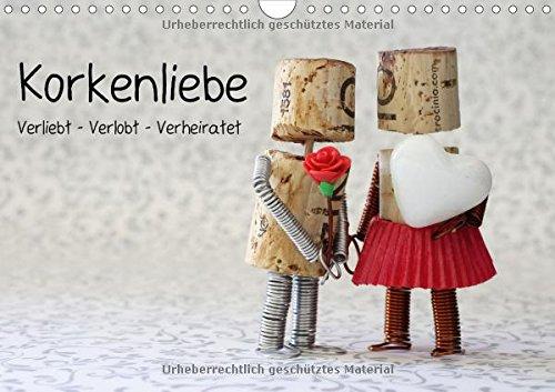 9783660756814: Korkenliebe - Author: Kanthak Michaela