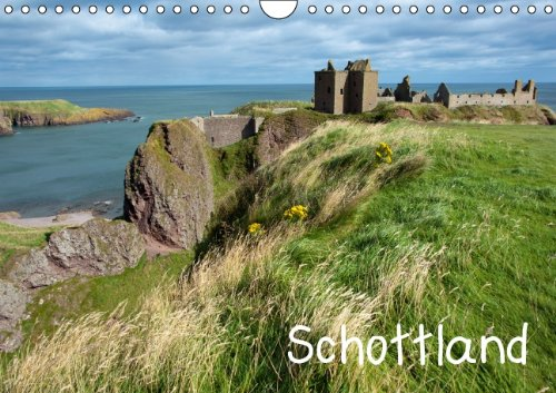 9783660760279: Schottland - Author: Scholz Frauke