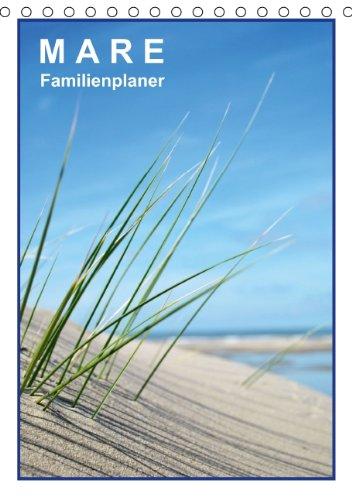 9783660767124: Mare Familienplaner - Author: Herppich Susanne