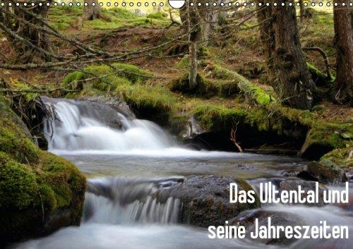 9783660769111: Das Ultental Und Seine Jahreszeiten Wa