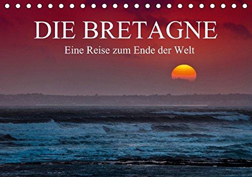 9783660789997: Die Bretagne Eine Reise Zum Ende Der