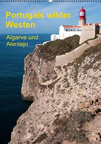 9783660792713: Portugals Wilder Westen Wandkalender 2
