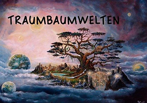 9783660798258: Traumbaumwelten - Posterbuch